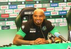 kevin prince boateng sassuolo 2018
