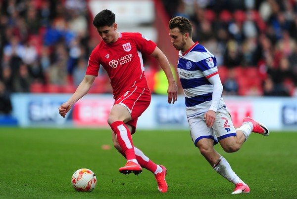 Bristol City Vs Queens Park Rangers 13 Februari 2019