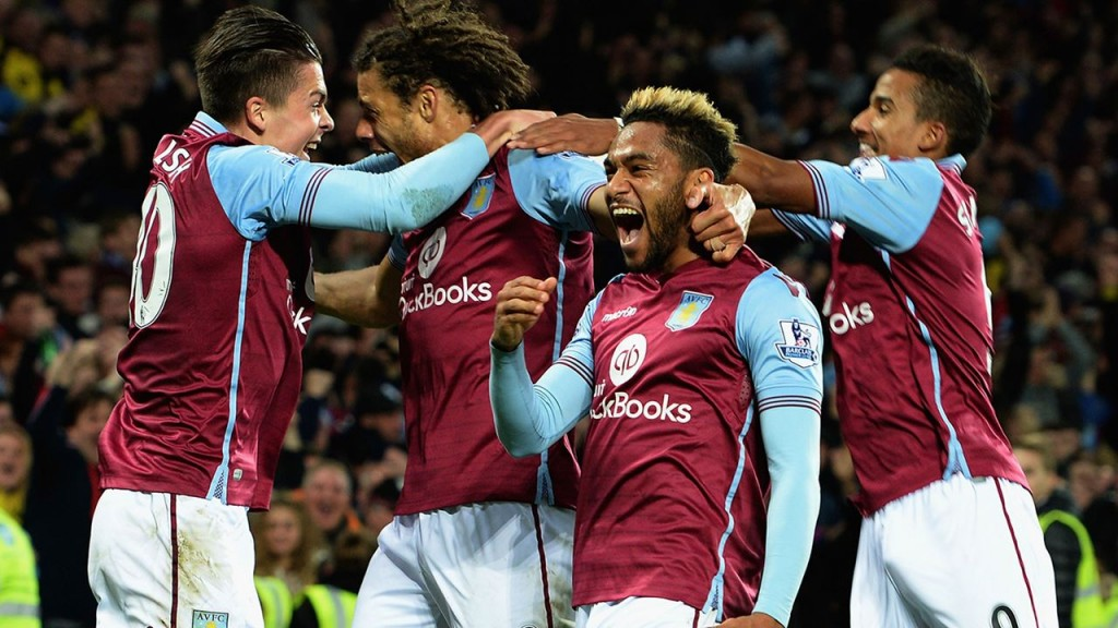 Aston Villa Vs Blackburn Rovers 30 Maret 2019