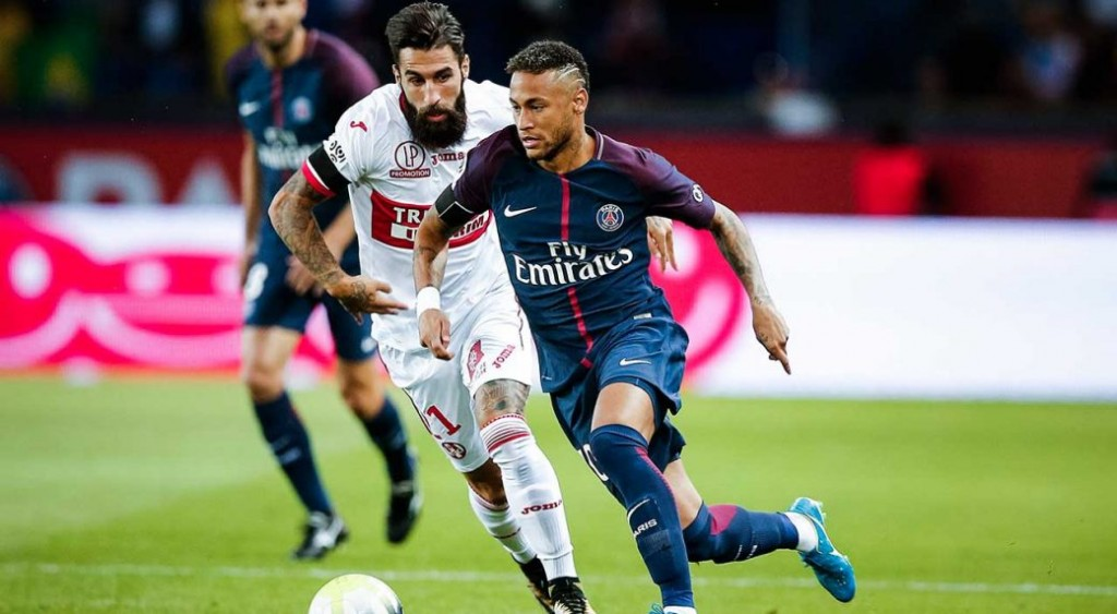 Prediksi Skor Akurat Toulouse Vs PSG 1 April 2019