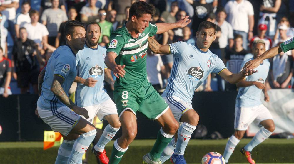 Prediksi Leganes vs Celta Vigo 27 April 2019